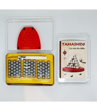 Tamashido XL