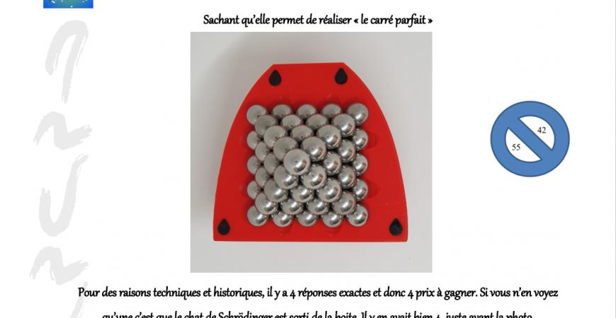 Salon Culture & Jeux Mathématiques 2020
